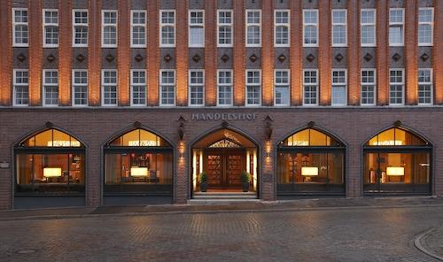 . H+ Hotel Lübeck