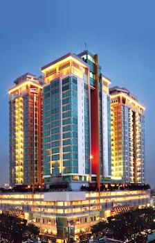 Hotel - Cambridge Hotel Medan