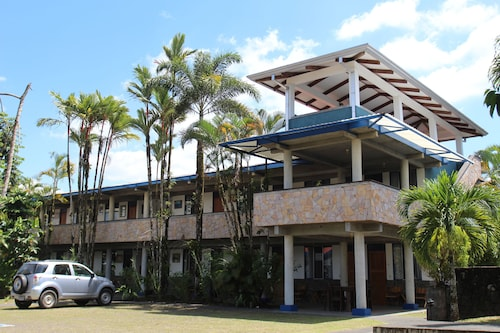 San Bosco Inn, San Carlos