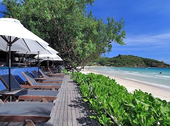 Ao Prao Resort - Outdoor Pool  - #0