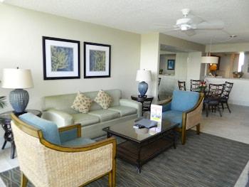 Hotel - Kahana Villa