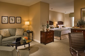 Studio Suite, 2 Queen Beds