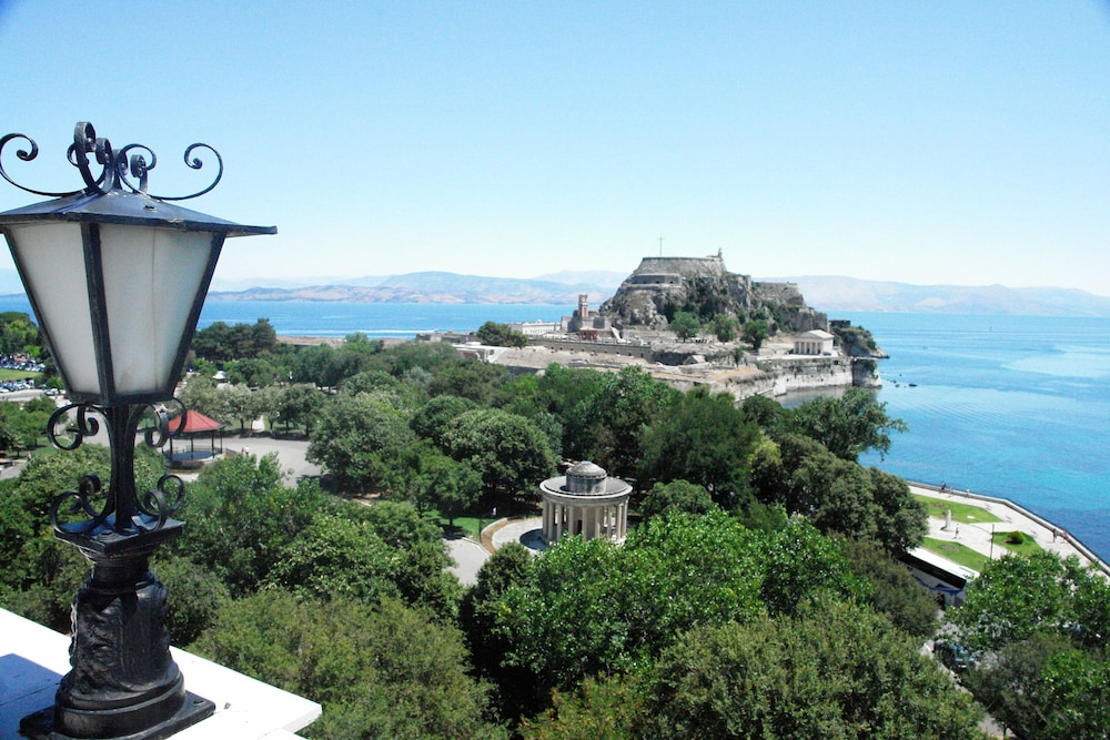 Hotel Cavalieri Hotel