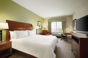 Room, 1 King Bed (Drinks/Snacks)
