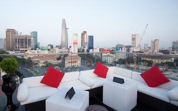 銀城中央飯店