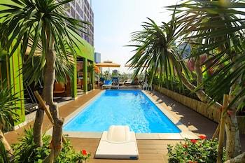 ホテル ドゥ シャルム サイゴン