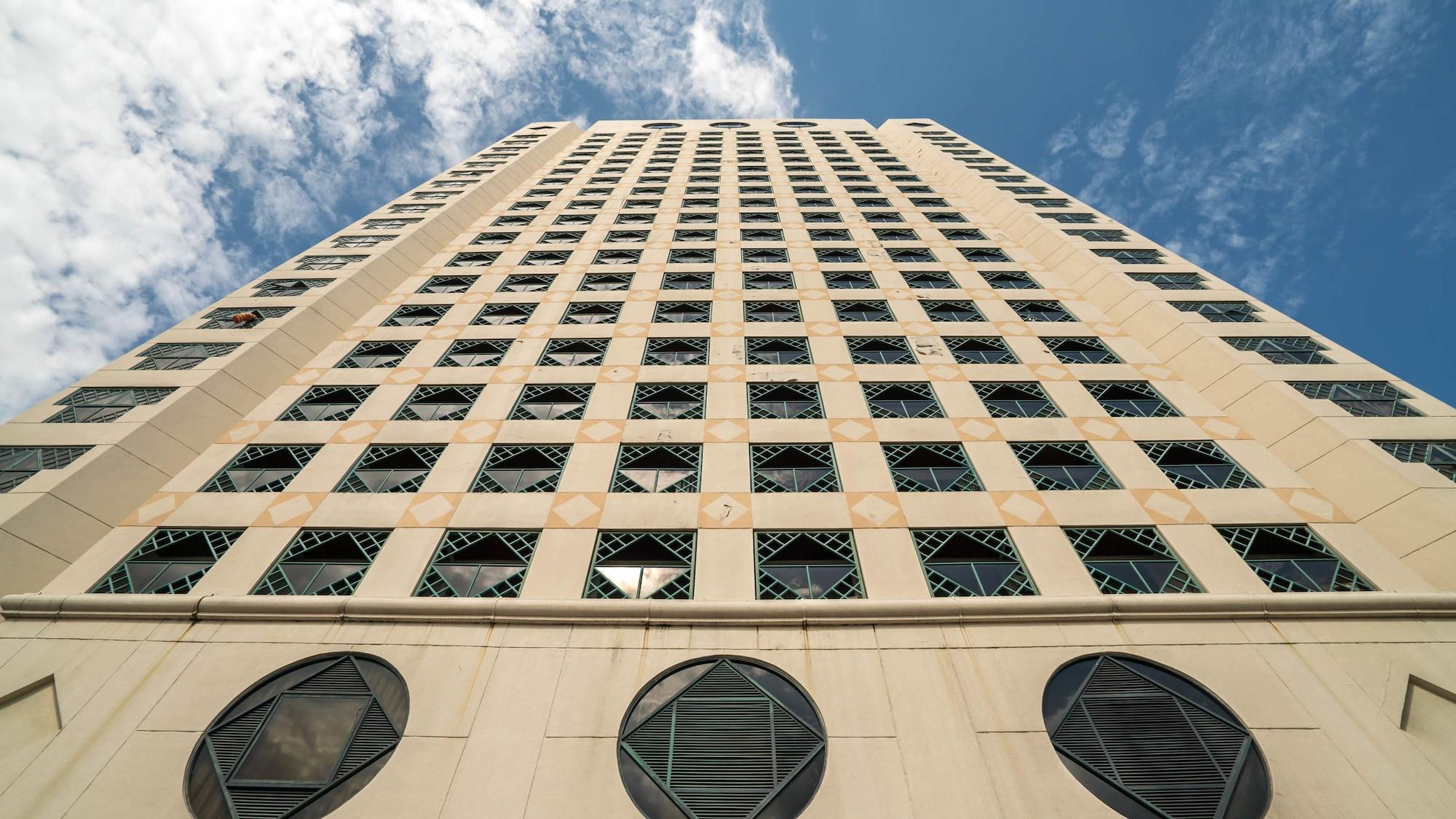 Ambassador Row Hotel Suites by Lanson Place, Kuala Lumpur