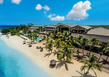 InterContinental Mauritius Res..