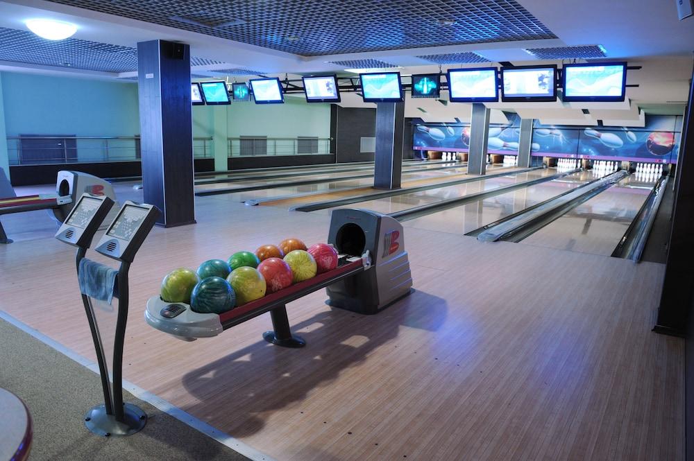 그랜드 호텔 오카 비지니스(Grand Hotel OKA BUSINESS) Hotel Image 51 - Bowling
