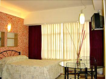 Hotel - Hotel Apartamentos Avilla