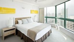 3 Yatak Odalı Oda