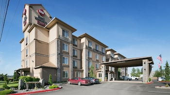 Hotel - Best Western Plus Parkersville Inn & Suites