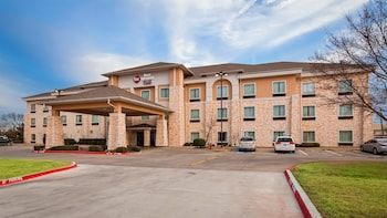 Hotel - Best Western Plus Christopher Inn & Suites