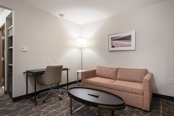 Suite, 1 Bedroom, Accessible (Communication Accessible)
