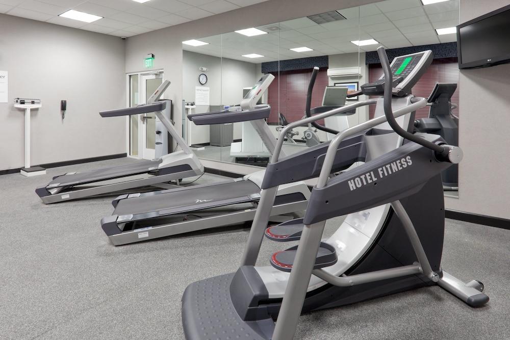 Fitness Center Photo