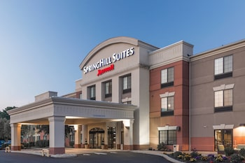 Hotel - SpringHill Suites by Marriott Quakertown