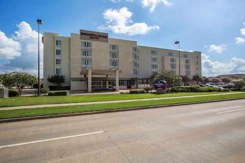 . SpringHill Suites by Marriott-Houston/Rosenberg