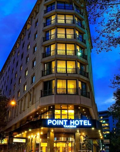 . Point Hotel Taksim