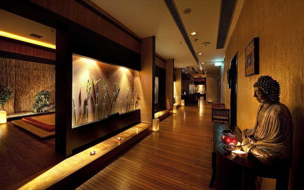 ポイント ホテル タクシム