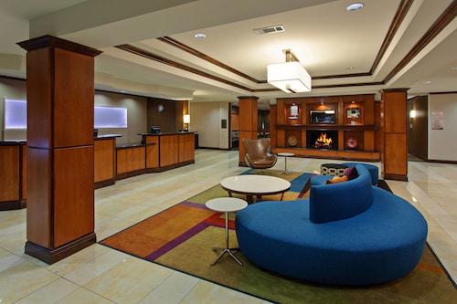 __{offers.Best_flights}__ Fairfield Inn & Suites by Marriott El Paso