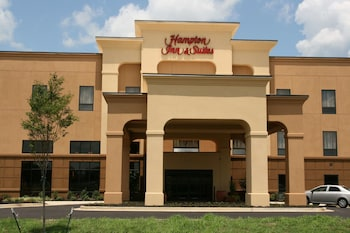 Hotel - Hampton Inn Suites West Point