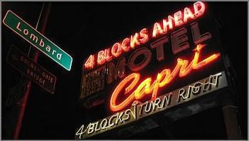 Hotel - Motel Capri