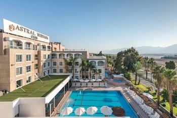 星際尼爾瓦納俱樂部飯店 - 全包式