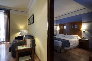 Hotel - Suites Gran Via 44 Apartahotel