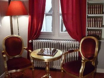 Hotel - Hôtel du Théâtre