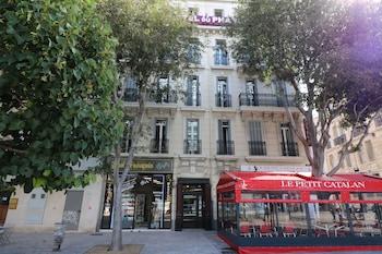 Hôtel du Pharo - Featured Image  - #0