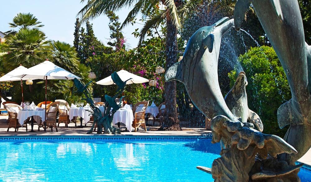 호텔 라 모랄레하(Boutique Hotel La Moraleja - Adults Only) Hotel Image 59 - Outdoor Pool