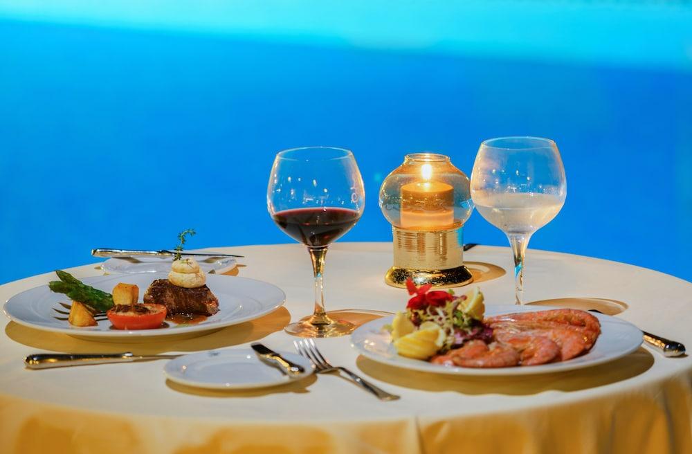 호텔 라 모랄레하(Boutique Hotel La Moraleja - Adults Only) Hotel Image 85 - Food and Drink