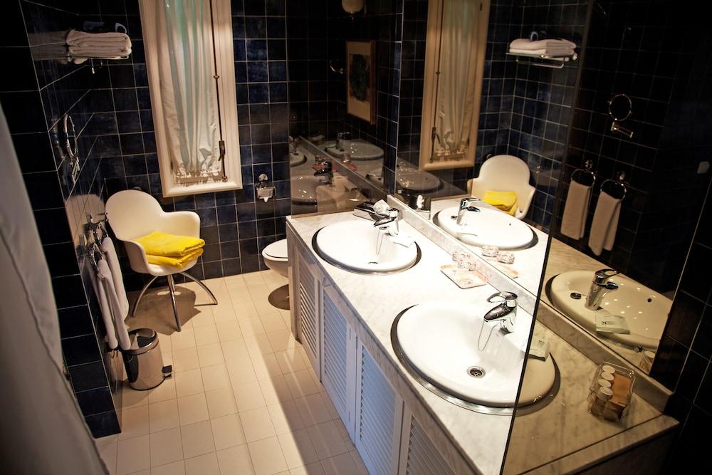 호텔 라 모랄레하(Boutique Hotel La Moraleja - Adults Only) Hotel Image 47 - Bathroom