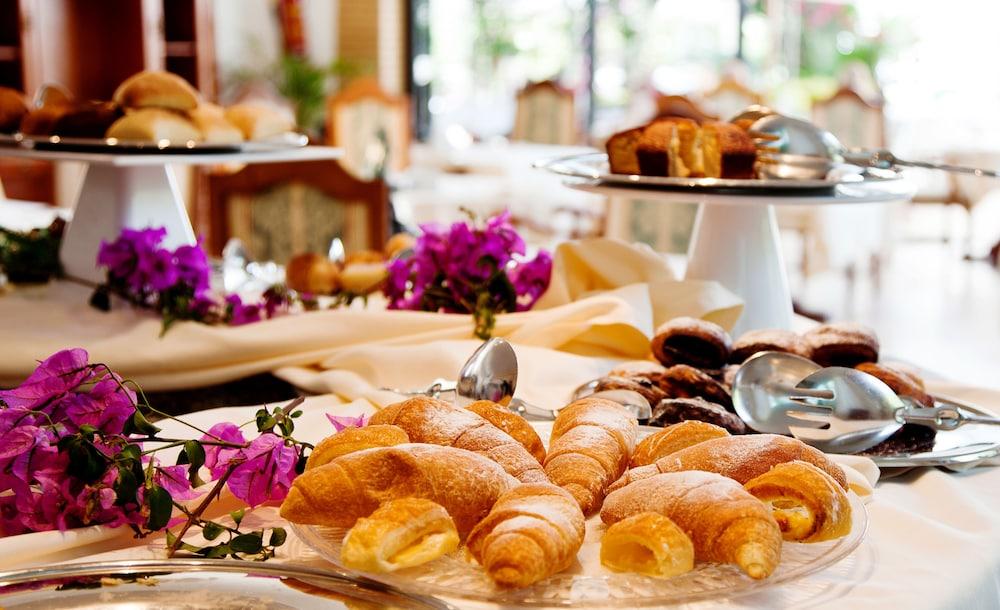 호텔 라 모랄레하(Boutique Hotel La Moraleja - Adults Only) Hotel Image 77 - Breakfast Area