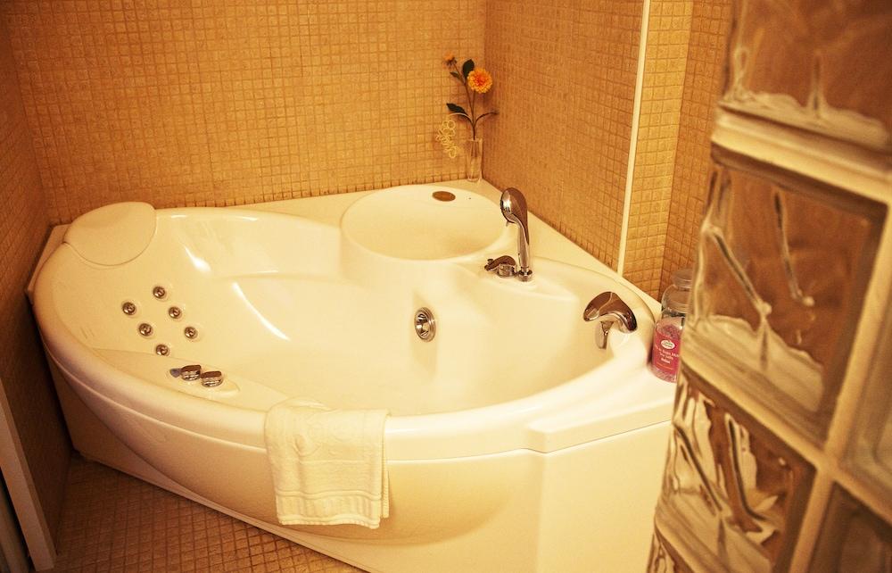 호텔 라 모랄레하(Boutique Hotel La Moraleja - Adults Only) Hotel Image 71 - Spa