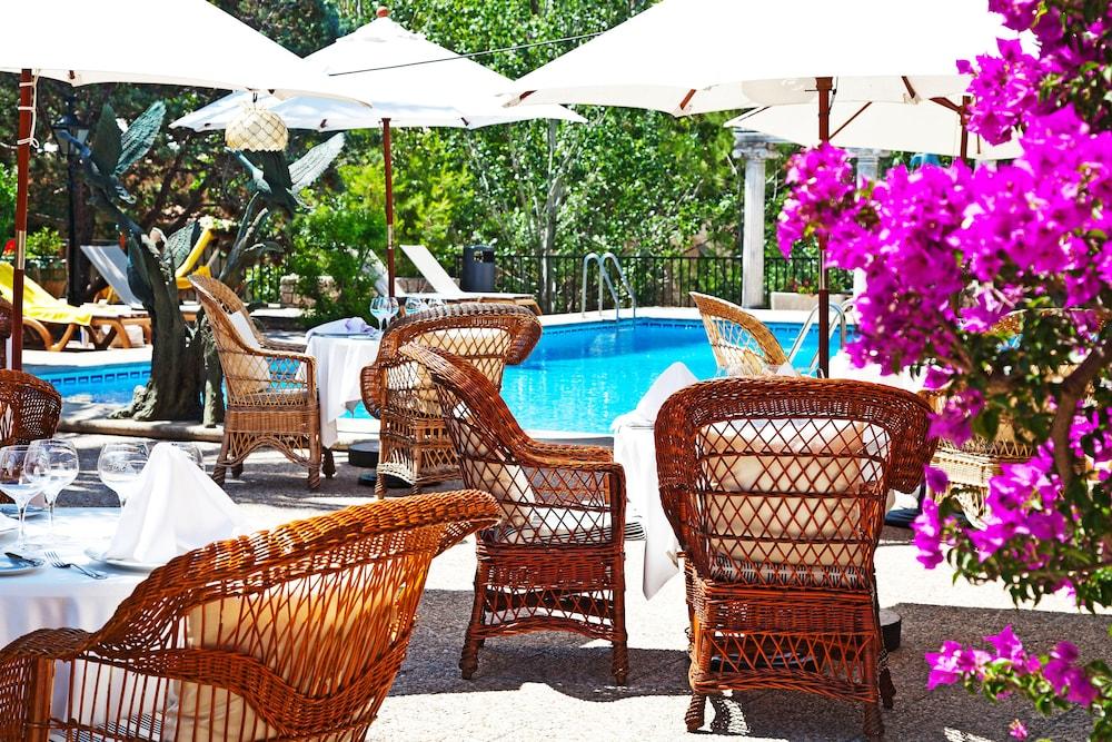호텔 라 모랄레하(Boutique Hotel La Moraleja - Adults Only) Hotel Image 55 - Outdoor Pool