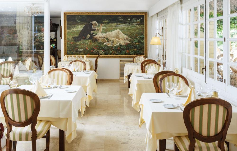 호텔 라 모랄레하(Boutique Hotel La Moraleja - Adults Only) Hotel Image 79 - Restaurant