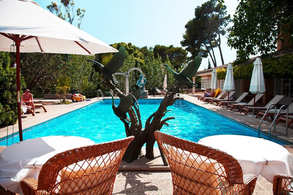 호텔 라 모랄레하(Boutique Hotel La Moraleja - Adults Only) Hotel Image 67 - Outdoor Pool