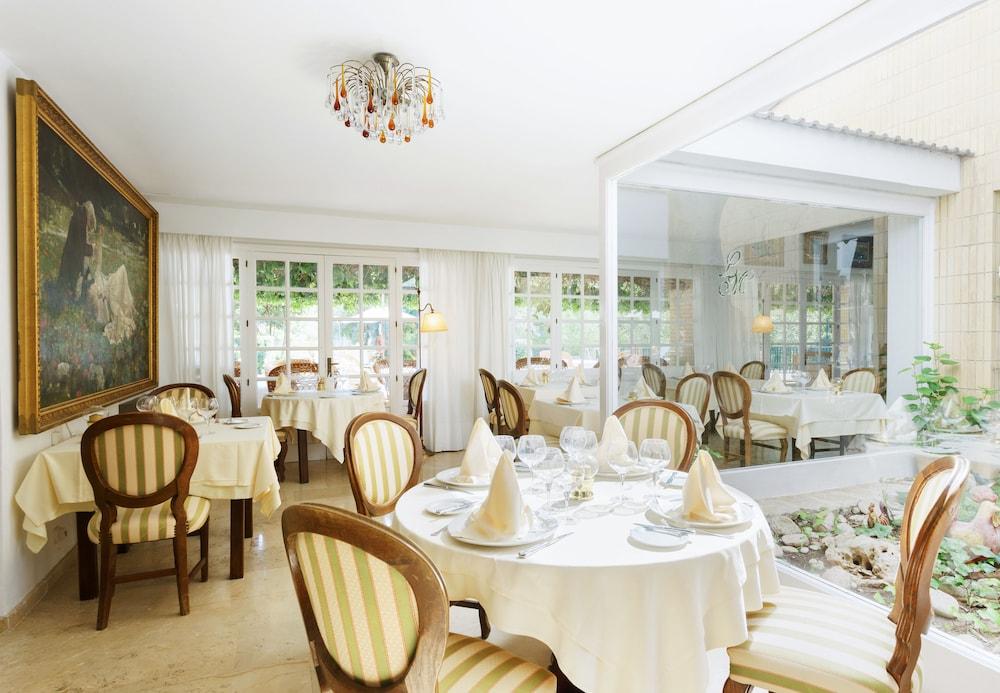 호텔 라 모랄레하(Boutique Hotel La Moraleja - Adults Only) Hotel Image 80 - Restaurant