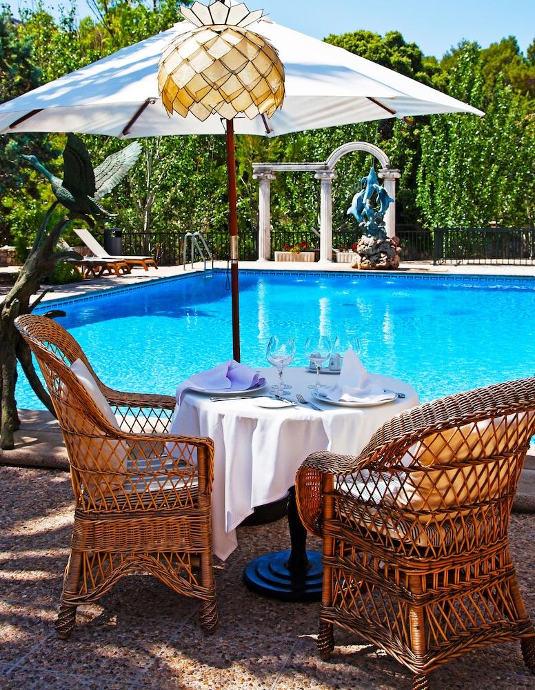 호텔 라 모랄레하(Boutique Hotel La Moraleja - Adults Only) Hotel Image 68 - Outdoor Pool