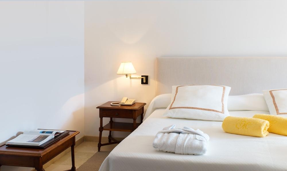호텔 라 모랄레하(Boutique Hotel La Moraleja - Adults Only) Hotel Image 21 - Guestroom