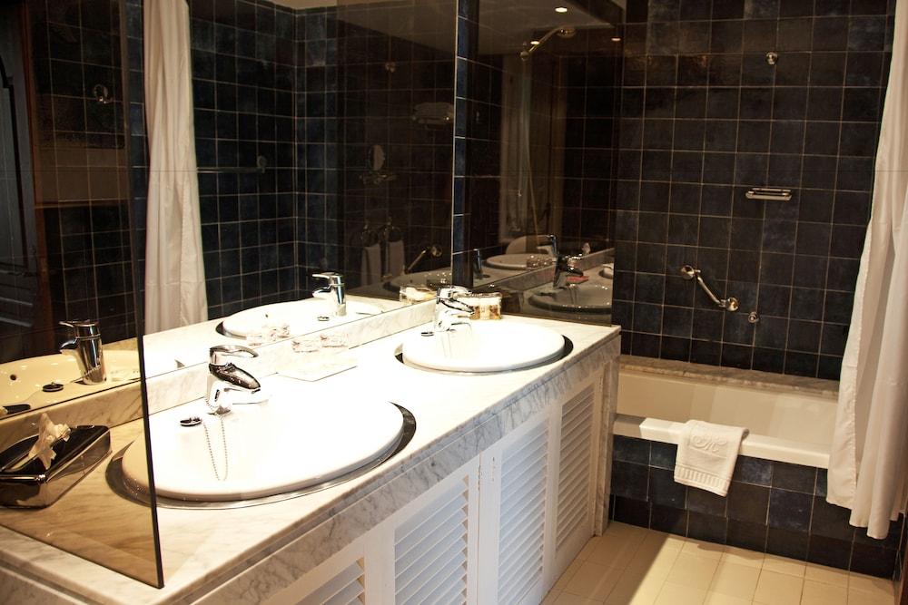 호텔 라 모랄레하(Boutique Hotel La Moraleja - Adults Only) Hotel Image 50 - Bathroom