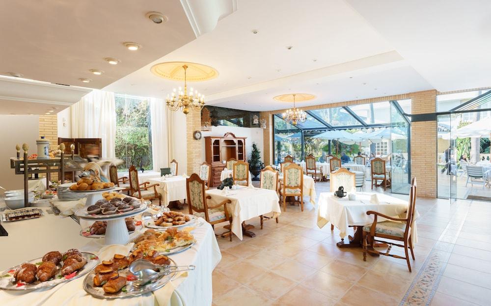 호텔 라 모랄레하(Boutique Hotel La Moraleja - Adults Only) Hotel Image 72 - Dining