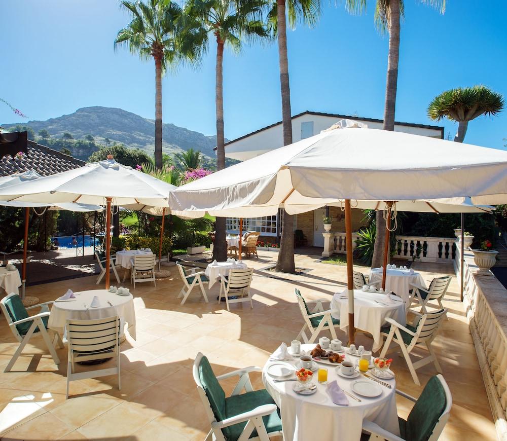 호텔 라 모랄레하(Boutique Hotel La Moraleja - Adults Only) Hotel Image 97 - Outdoor Dining