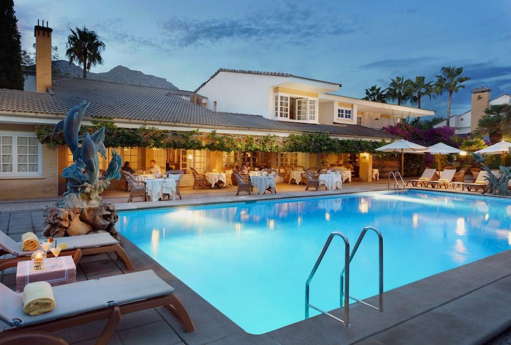 호텔 라 모랄레하(Boutique Hotel La Moraleja - Adults Only) Hotel Image 0 - Featured Image