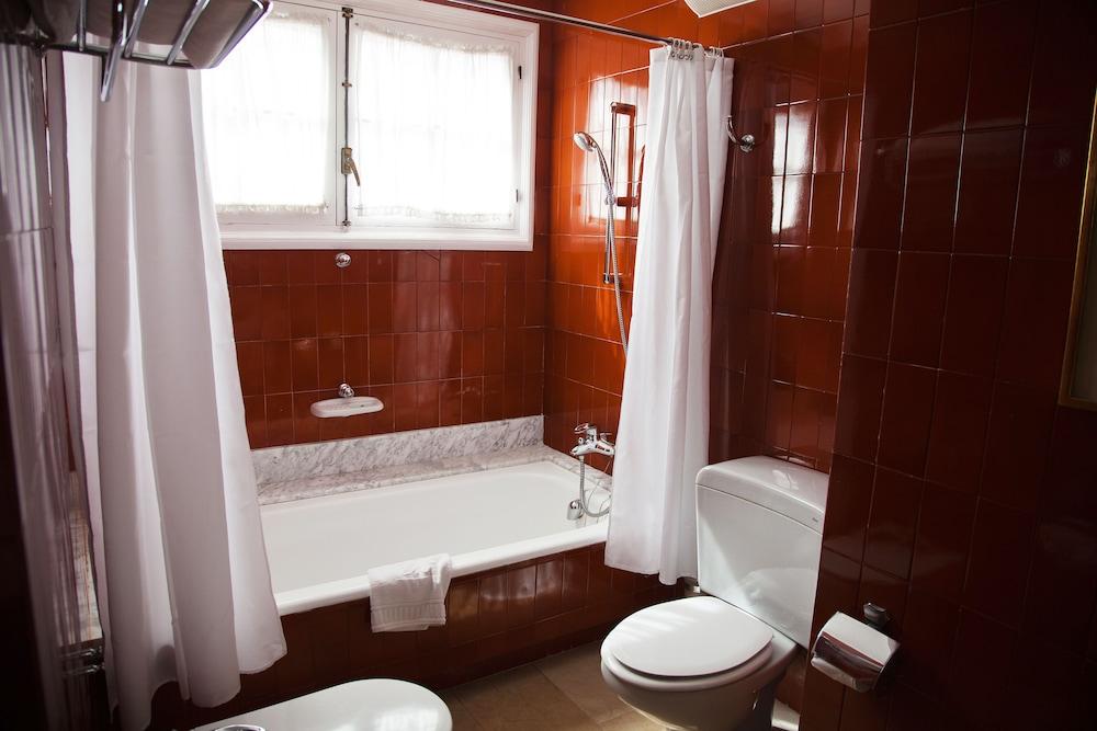 호텔 라 모랄레하(Boutique Hotel La Moraleja - Adults Only) Hotel Image 52 - Bathroom