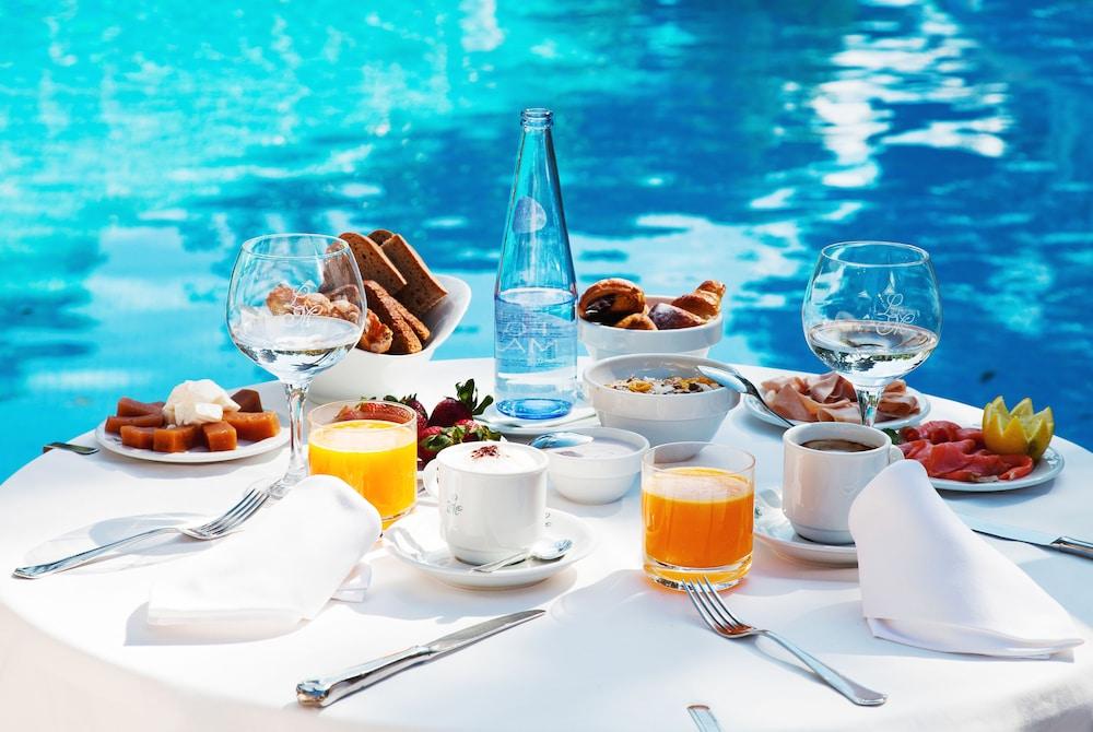 호텔 라 모랄레하(Boutique Hotel La Moraleja - Adults Only) Hotel Image 60 - Outdoor Pool