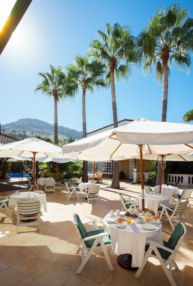 호텔 라 모랄레하(Boutique Hotel La Moraleja - Adults Only) Hotel Image 98 - Outdoor Dining