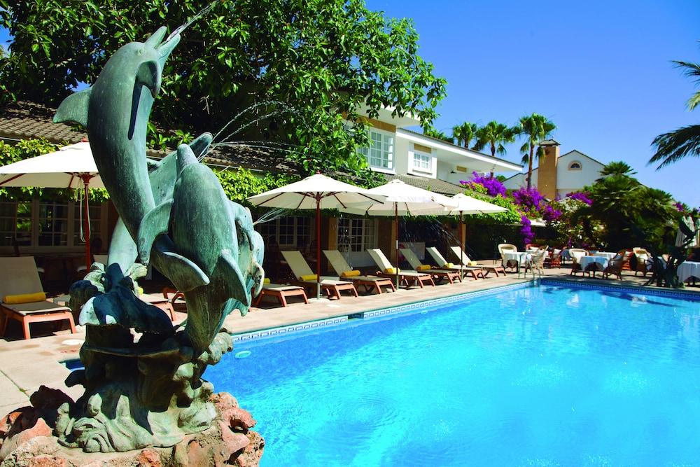 호텔 라 모랄레하(Boutique Hotel La Moraleja - Adults Only) Hotel Image 70 - Outdoor Pool