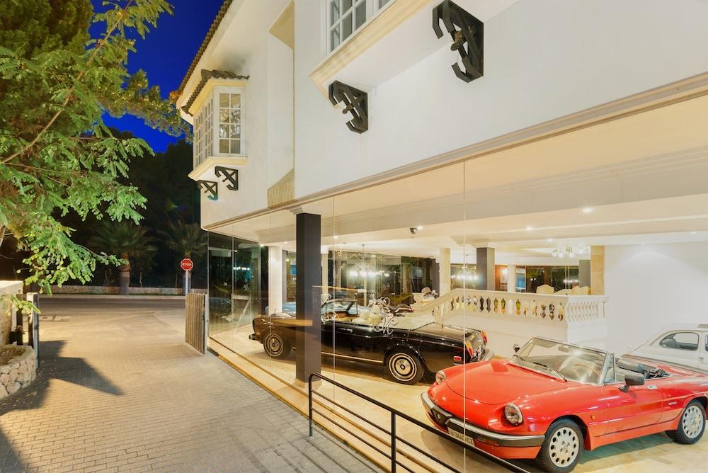 호텔 라 모랄레하(Boutique Hotel La Moraleja - Adults Only) Hotel Image 91 - Hotel Front